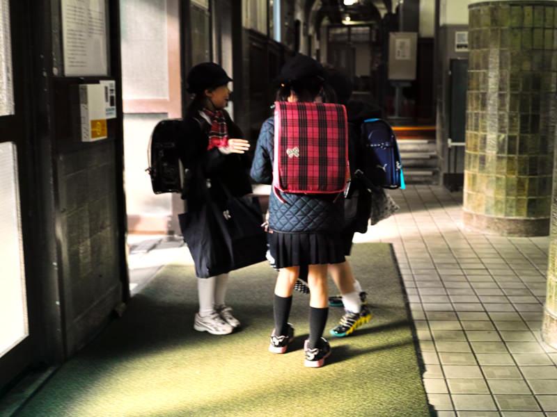 小さな上野っ子 / Little Ueno Natives